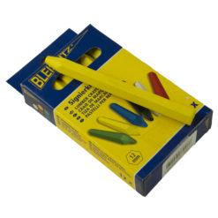 Vahaliitu keltainen 12 kpl / pakkaus