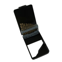 Metalliporasarja Procat 1-6.5 mm 19240