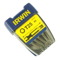 Konekärki Irwin T25 / 50 mm 5 kpl / paketti