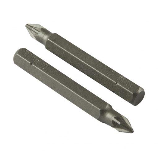 Konekärki Irwin PZ1 / 50 mm 2 kpl / paketti