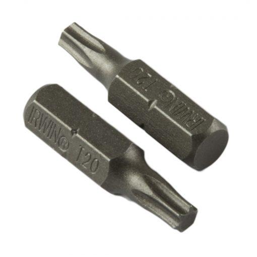 Konekärki Irwin T20 / 25 mm 2 kpl / paketti