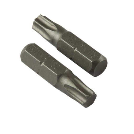 Konekärki Irwin T30 / 25 mm 2 kpl / paketti