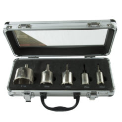 Timanttireikäsahasarja Procat    20-23-32-35-51 mm
