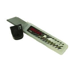 Katkovarateräpakkaus Procat 25 mm 5 kpl / paketti