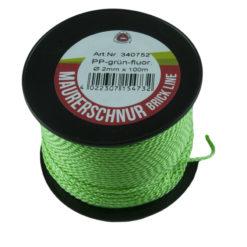 Linjanaru vihreä 2 mm x 100 m