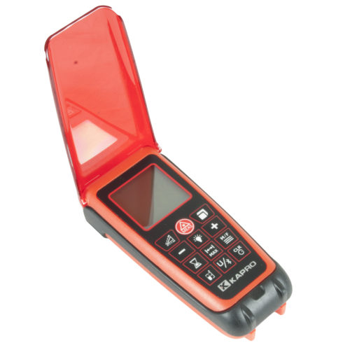 Laseretäisyysmittari Kapro K7    Bluetooth 100 m