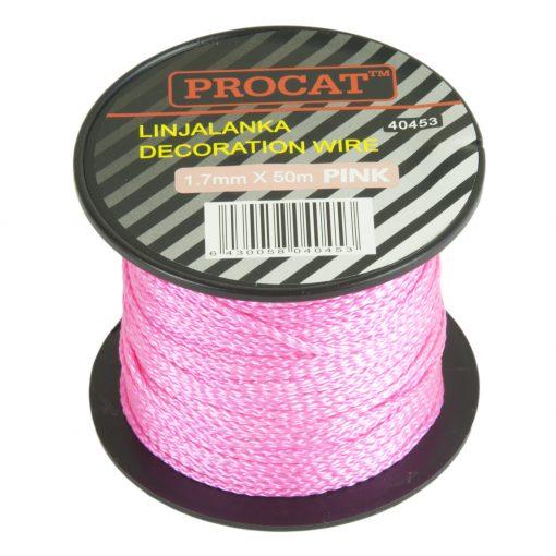 Linjalanka Procat pinkki 1.7 mm