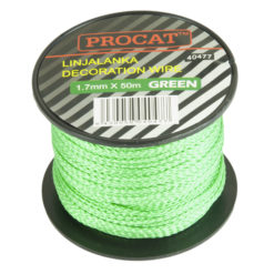 Linjalanka Procat vihreä 1.7 mm