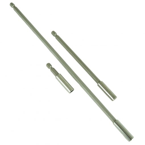 Magneettipidinsarja Procat 60-150-300 mm