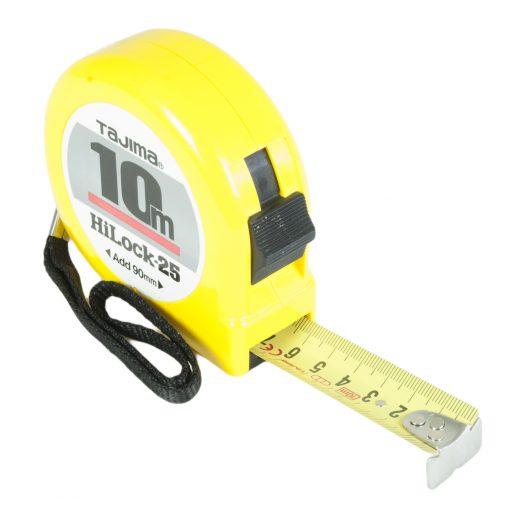 Rullamitta Tajima 10 m / 25 mm