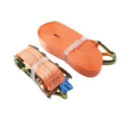 Sidontavyö oranssi LC 1000 kg    0.5 + 5.5 m x 35 mm / 2500 kg