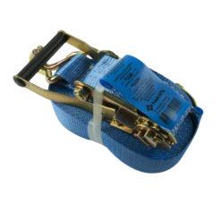 Sidontavyö sininen LC 1700 kg    0.5 + 9.5 m x 50 mm / 4000 kg