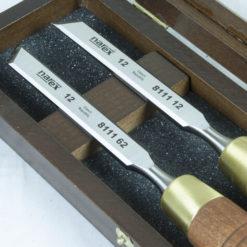 Viistotalttasarja Narex 12 mm    puulaatikossa 2 kpl / paketti