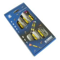 Ruuvimeisselisarja Narex Micro Line Profi