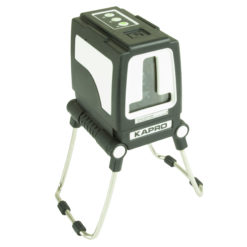 Laser Kapro 872 1V + 1P GREEN