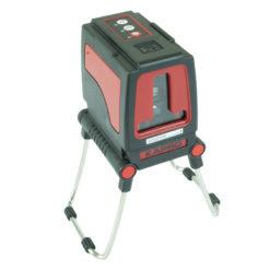 Laser Kapro 872 1V + 1P red
