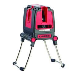Laser Kapro 873 1V + 2P