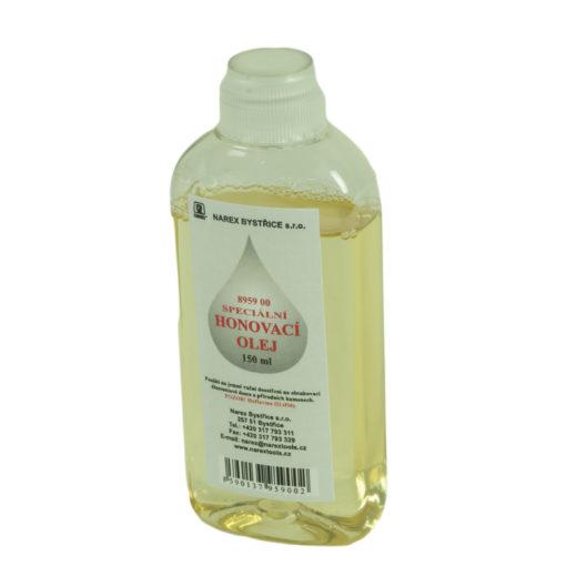 Hiontaöljy Narex 150 ml