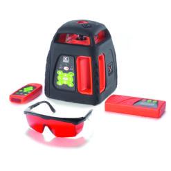 Laser Kapro 897/899 pyörivä