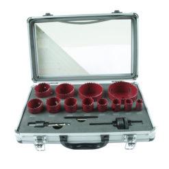 Reikäsahasarja Procat 9114 19-22-25-32-35-38-44-51-57-64-76