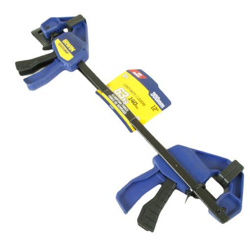 Pikapuristin Irwin Light-Duty    Quick-Grip 300 mm 2 kpl / pkt