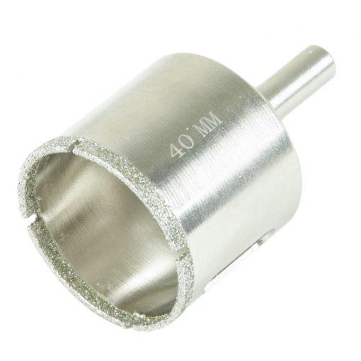 Timanttireikäsaha Procat 40 mm