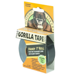 Gorilla teippi 24.4 mm x 9 m travel