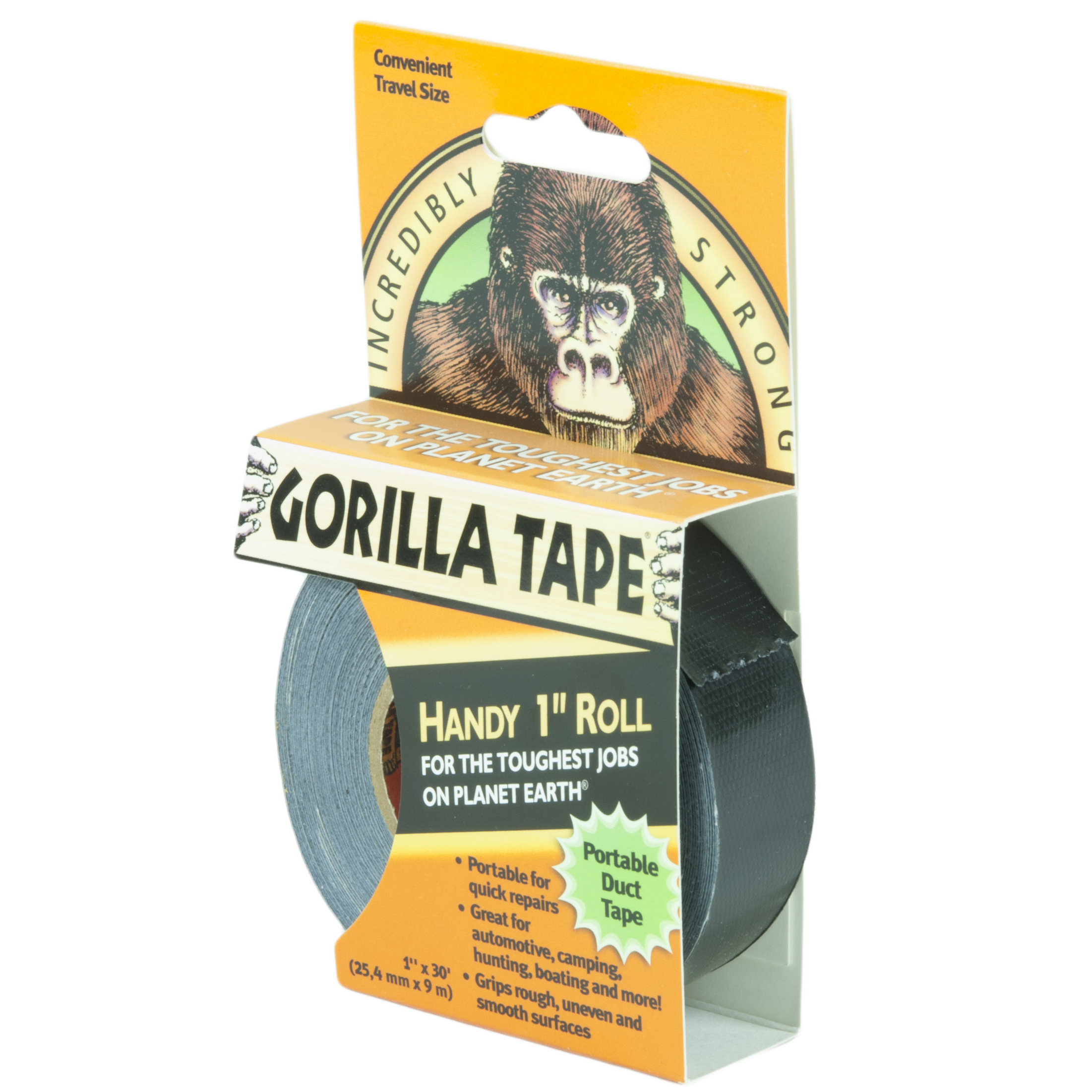 Gorilla Teippi